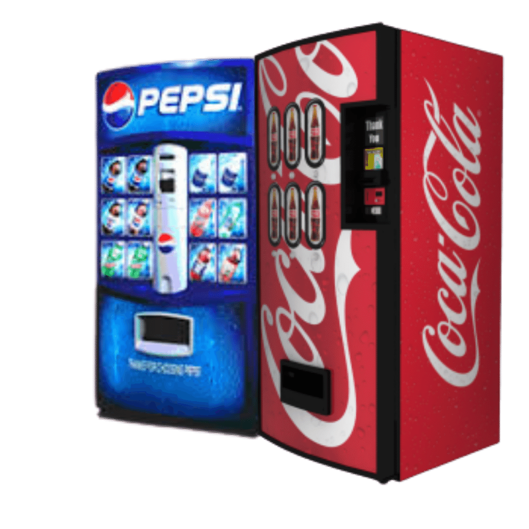 Drink Vending Machines- Services we offer